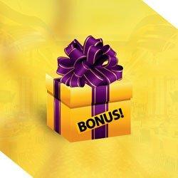 Profitez des bonus